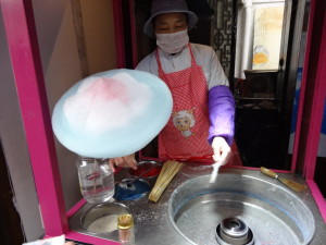 Worlds best cotton candy 3